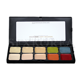 EBA.알콜팔레트(Alcohol Palette)_Skin tone_Light