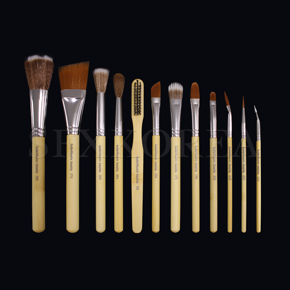 BD.SFX  Brush 1ST Collection(12pcs)