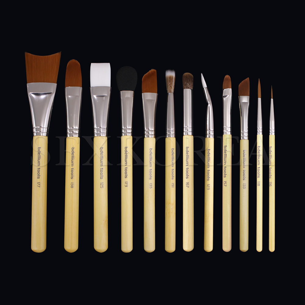 BD.SFX  Brush 2ND Collection(12pcs)