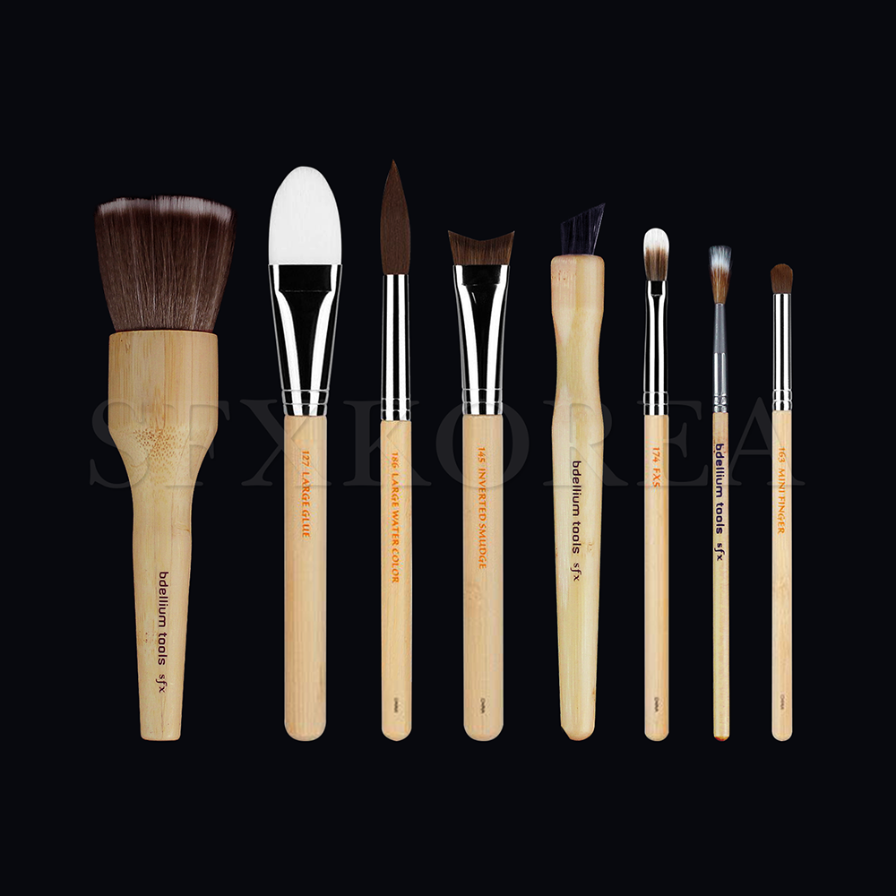 BD.SFX  Brush 3RD Collection(8pcs)
